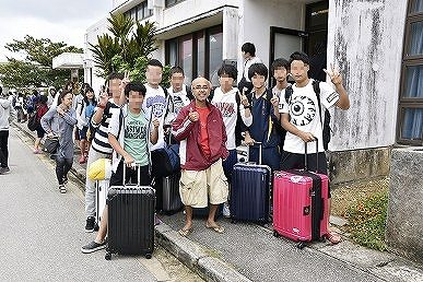 兵庫県立尼崎北高等学校