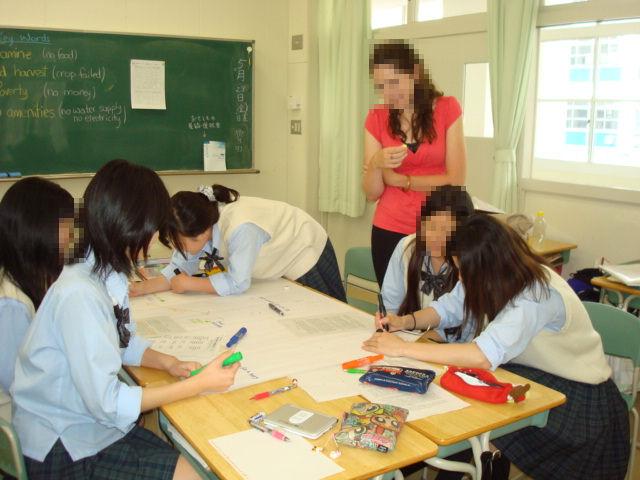 芦屋国際中等教育学校 後期課程画像