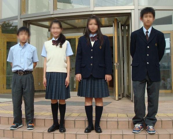 芦屋国際中等教育学校 後期課程