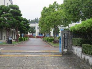 神崎高等学校