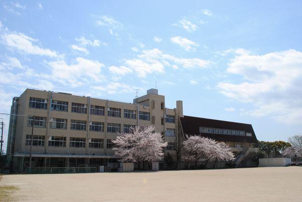 【閉校】川西高等学校