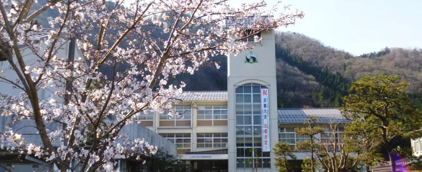 篠山東雲高等学校