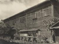 大正11年建築校舎
