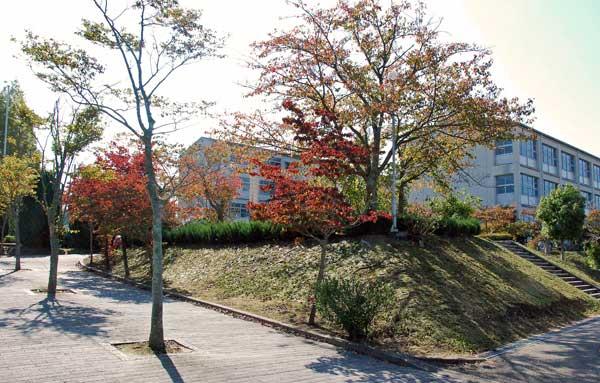 北摂三田高等学校