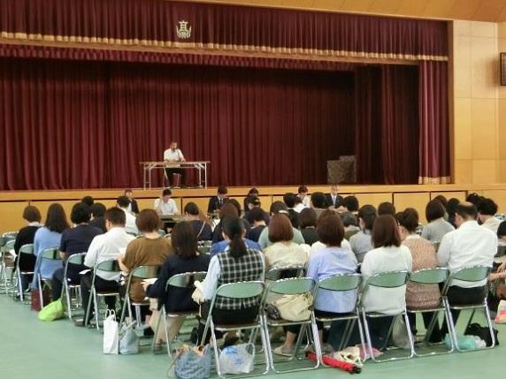 龍野高等学校画像